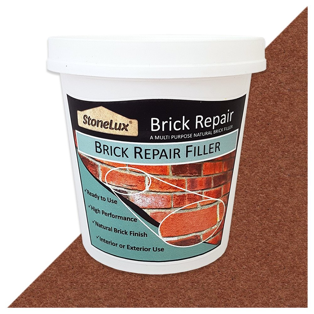 700g StoneLux Brick Repair Filler Light Beige