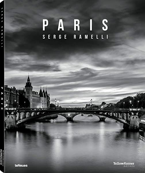 PARIS RAMELLI, SMALL FX (Photographer): Amazon.es: Serge Ramelli: Libros en idiomas extranjeros