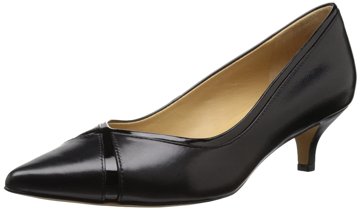 Trotters Women's Kelsey Dress Pump B011EZHDWW 10 B(M) US|Black