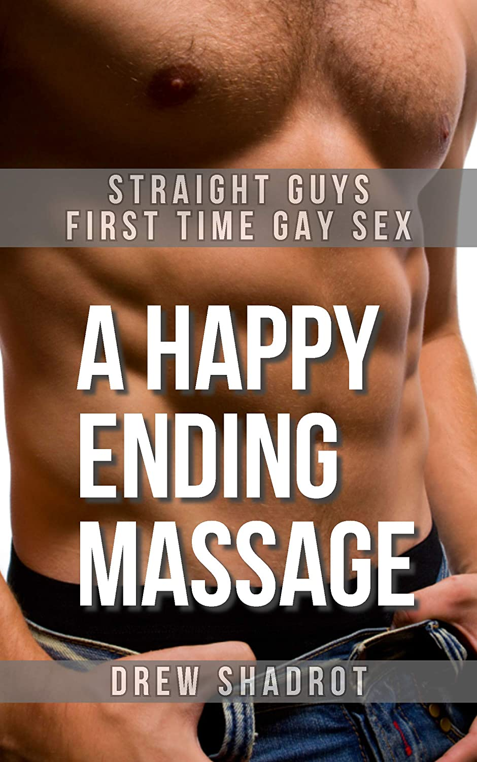 Happy Ending Massage Hidden