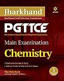 Jharkhand PGTTCE Main Examination Chemistry