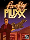 Firefly Fluxx Card Game