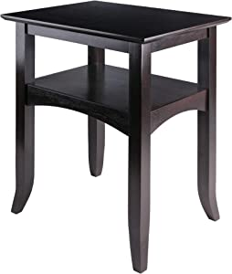 Winsome Camden End Table, Coffee