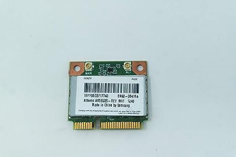 COMPRO PC Tarjeta de Red inalámbrica para Samsung NP270E5G ...
