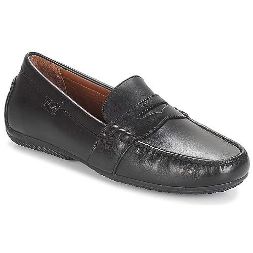 Zapato para Hombre RALPH LAUREN 803 707787 001: Amazon.es: Zapatos y complementos