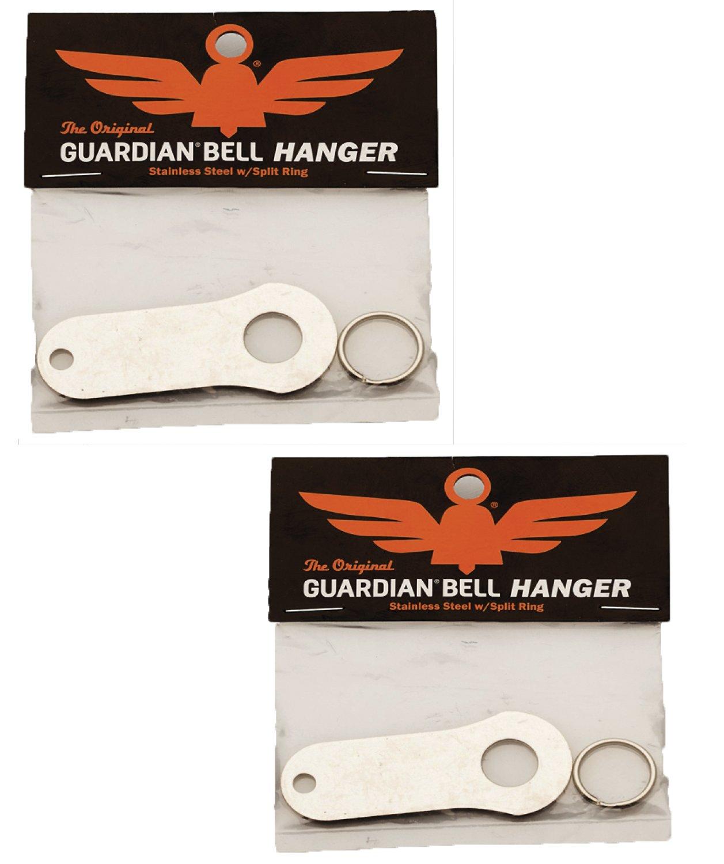 Amazon.com: Bell colgadero 2 Pack Guardian – Espíritu Bell ...