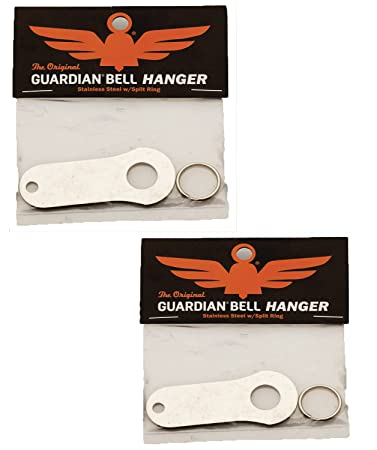 Amazon.com: Bell colgadero 2 Pack Guardian – Espíritu Bell ...