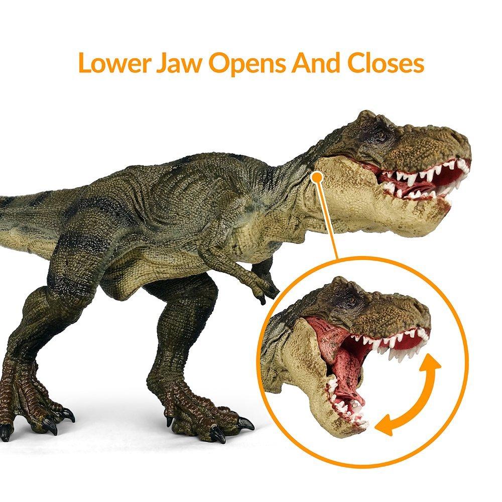 Amazon tyrannosaurus rex dinosaur toy toys games altavistaventures Gallery