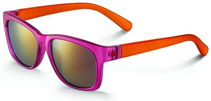 Amazon.com: Blossom Gafas de sol de cristal brillante para ...