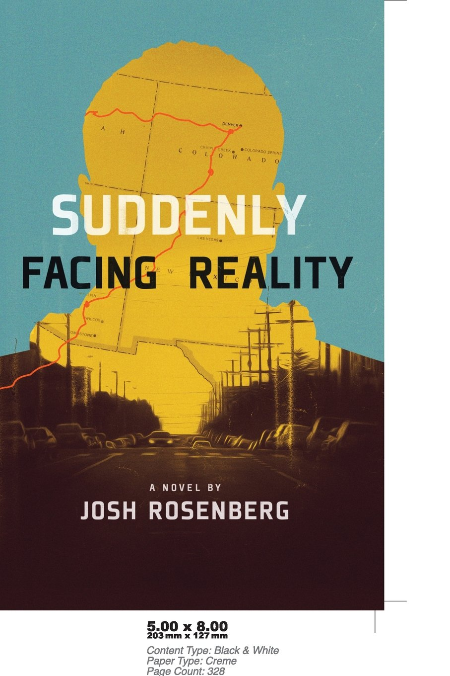Suddenly Facing Reality PDF