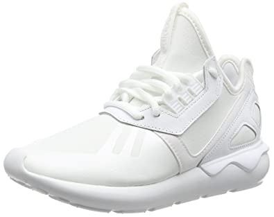 febb36bdf3f3 adidas Women s Tubular Runner Running Shoes  Amazon.co.uk  Shoes   Bags