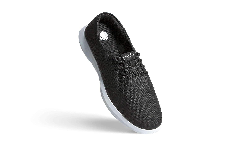 Zapato MUROEXE Surface Ice PUNTEADA Hombre: Amazon.es: Zapatos y complementos