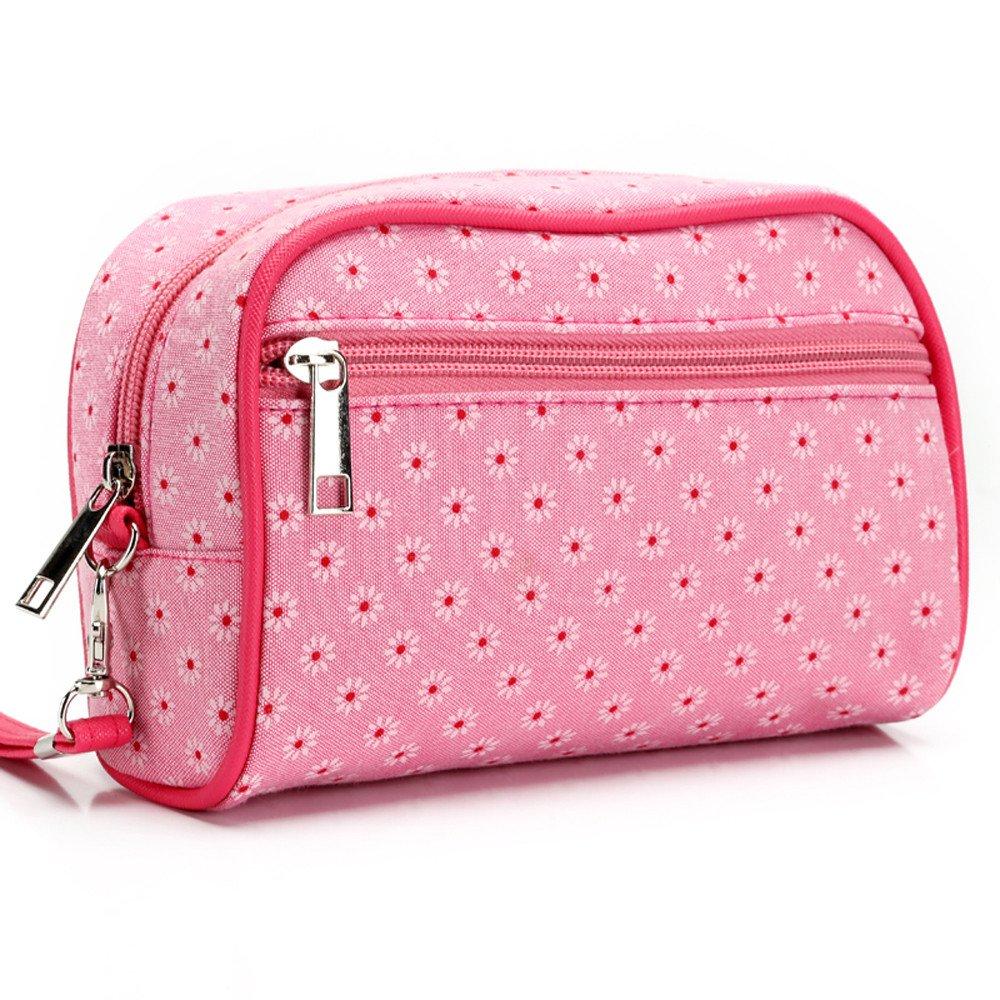 Waterproof Portable Entrancing Multifunction Travel Cosmetic Bag Makeu