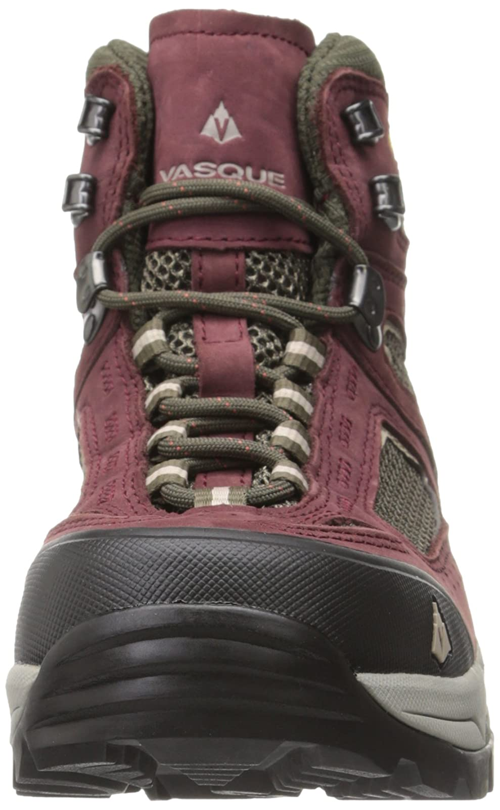 Vasque Women's Breeze 2.0 Gore-Tex Hiking Boot Little Kid US - 4