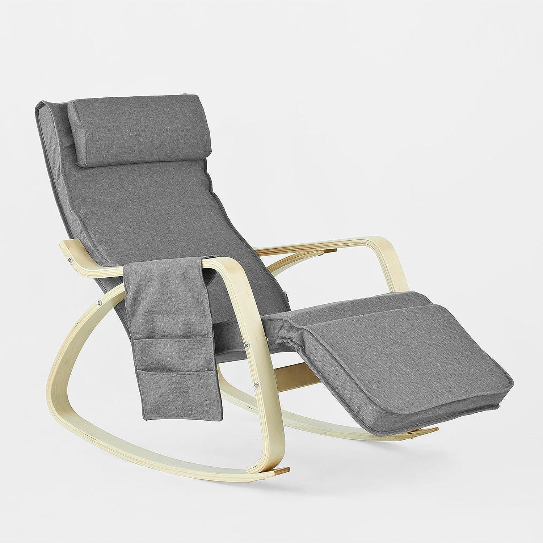 fauteuil bascule pas cher excellent fauteuil en cuir pas. Black Bedroom Furniture Sets. Home Design Ideas