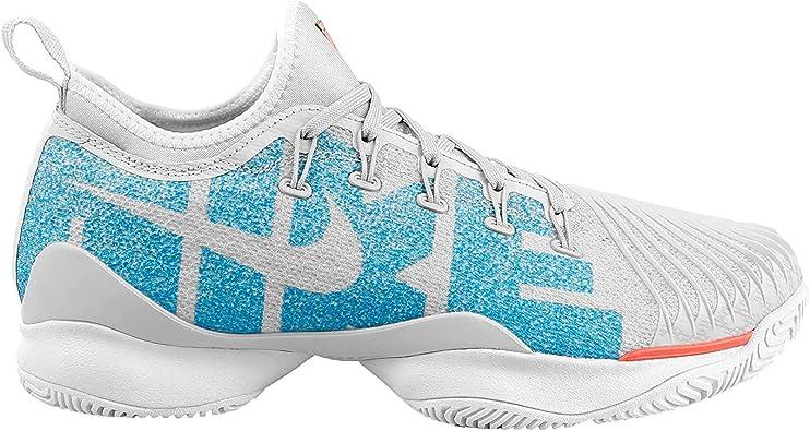 Nike Air Zoom Ultra React HC Gray White