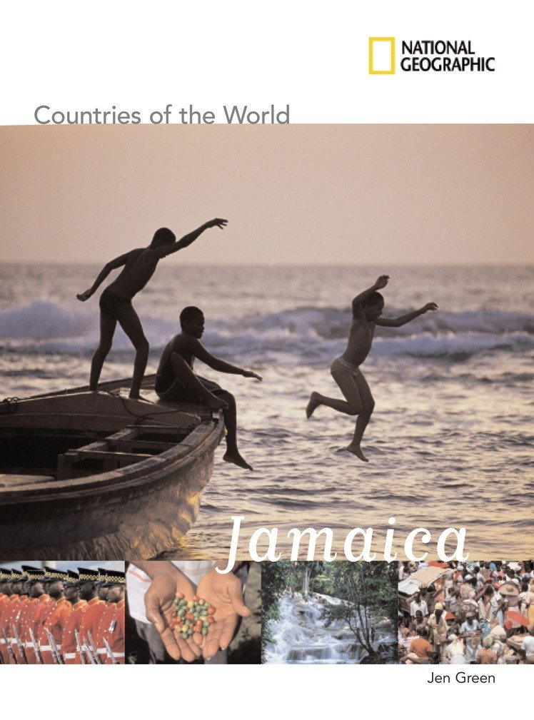 Download National Geographic Countries of the World: Jamaica ebook