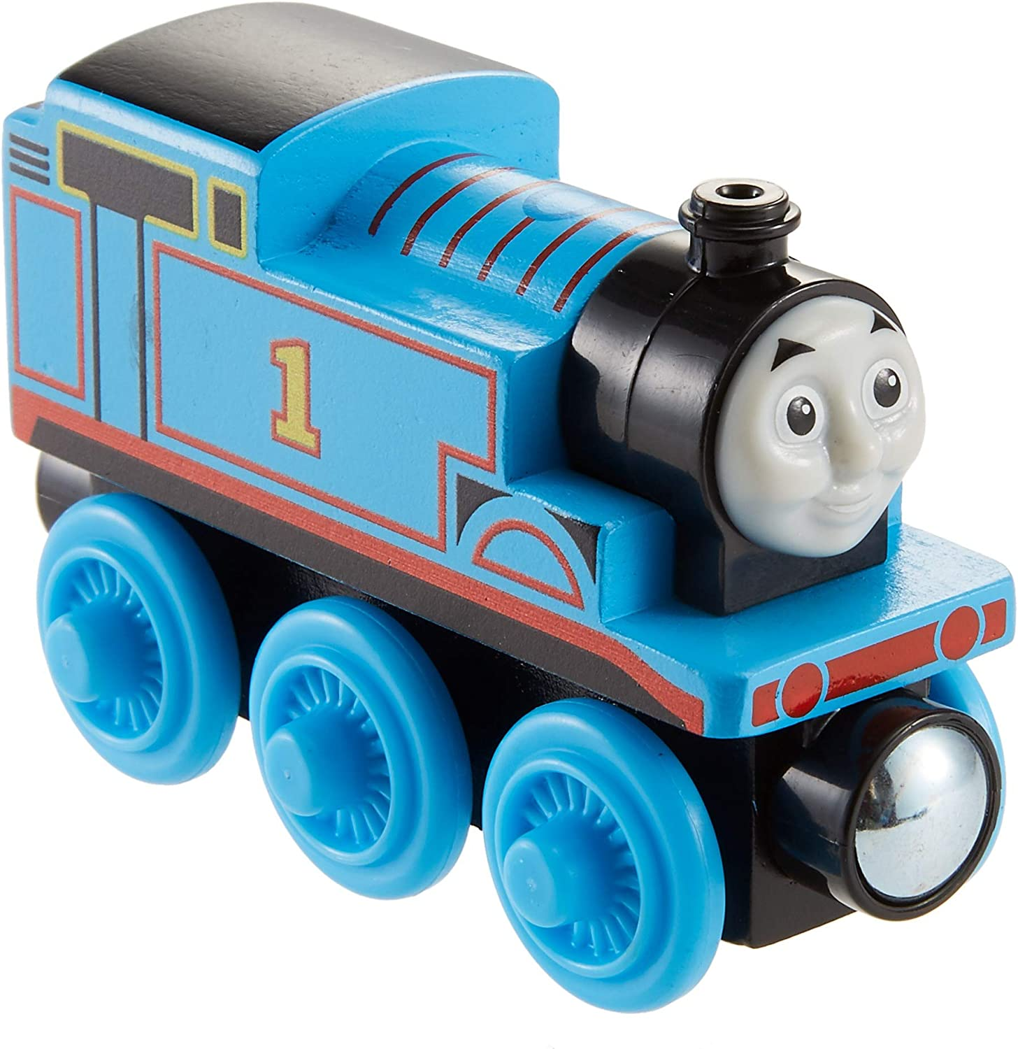 FISHER PRICE WOODEN  THOMAS TANK ENGINE MAGNETIC TRAIN CHOOSE
