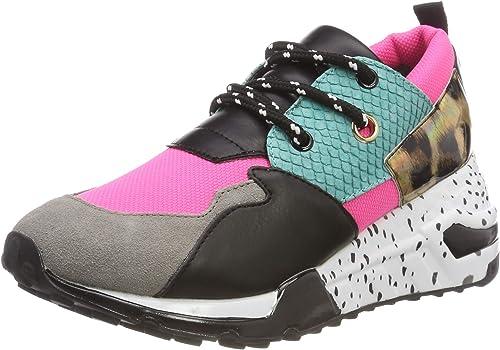 Steve Madden Women's Cliff Sneaker