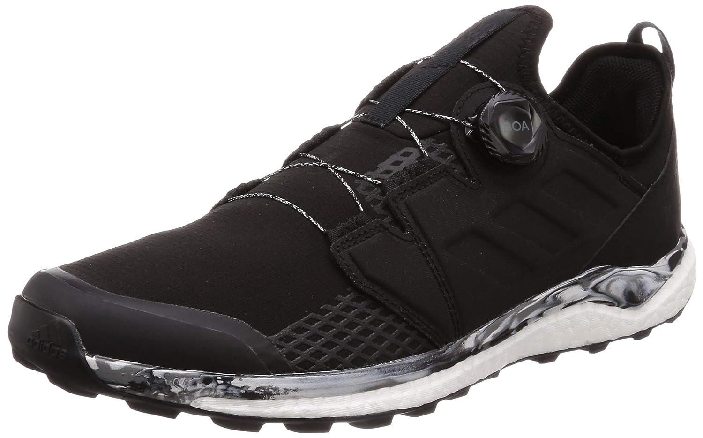 Noir (noirs Negbás Griuno 000) 40 EU adidas Terrex Agravic Boa, Chaussures d'escalade Homme