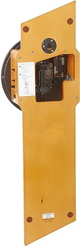 Seiko QXM485BLH Classic Wall Clock