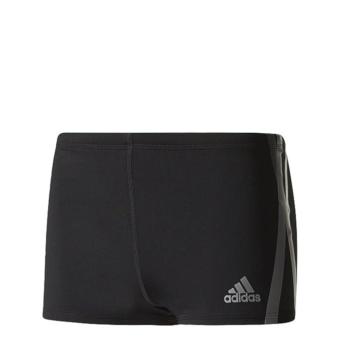 adidas Herren Graphic Boxer Badehose: : Bekleidung