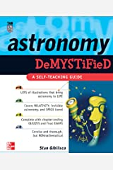 Astronomy Demystified Kindle Edition