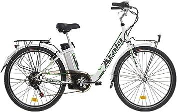 """Atala - Bicicleta eléctrica """"E-Way"""" de paseo, con ruedas de 26 ..."""