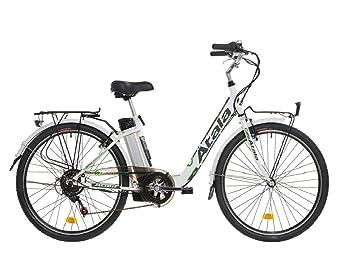 """Atala - Bicicleta eléctrica """"E-Way"""" de paseo, con ruedas de"""