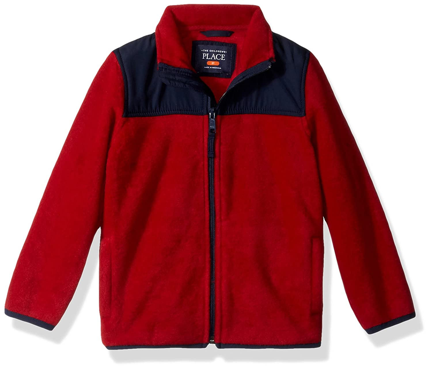 The Children's Place Baby Boys' Trail Jacket 2084097