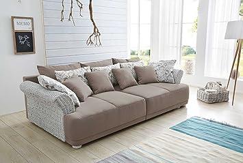 Rattan ecksofa mit schlaffunktion  Big-Sofa, Mega-sofa, XXL-Sofa, Ultrasofa, Kuschelsofa, Sofa, Couch ...