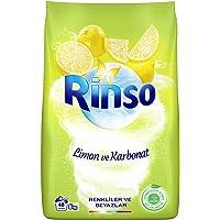 Rinso Toz Limon Karbonat 6kg