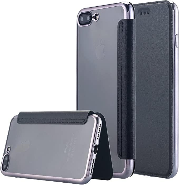 custodia folio iphone 7 plus