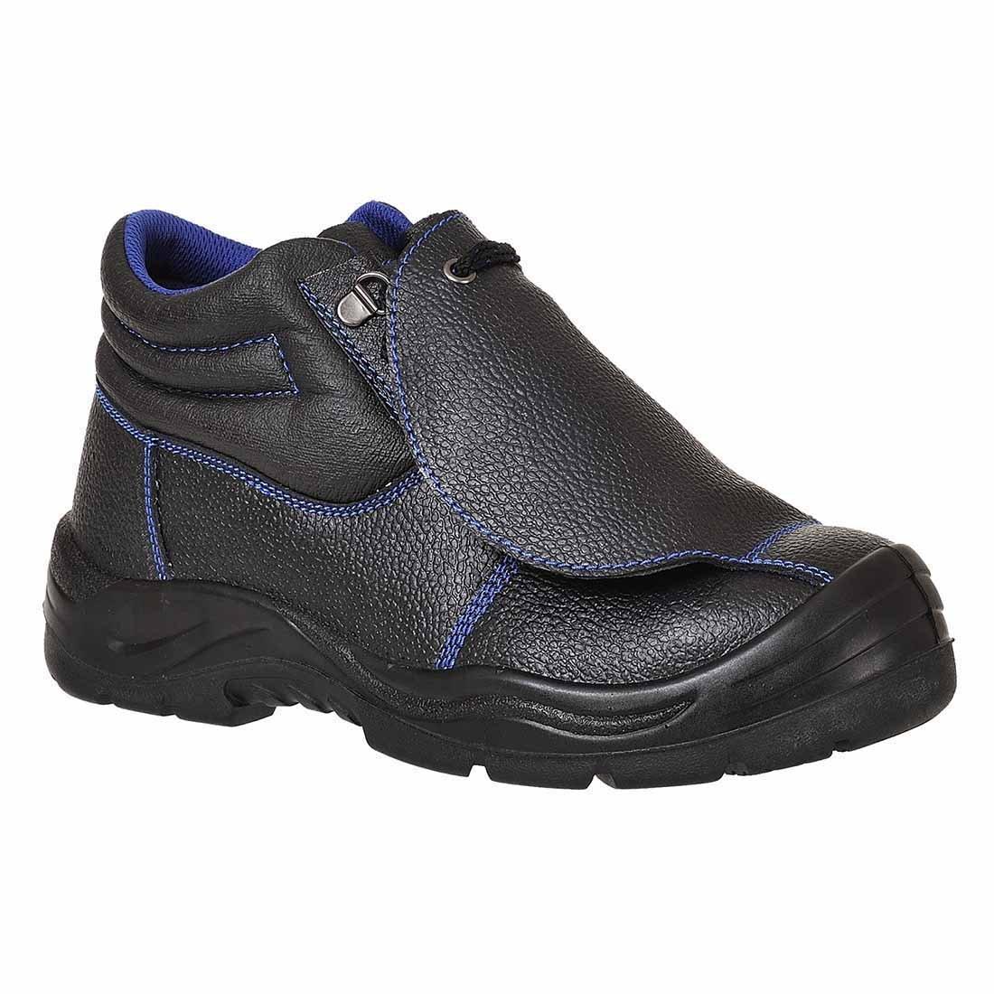 Portwest FW22 – Chaussures Taille de FW22 sécurité Steelite Metatarsal 19715 Taille 45 Noir/ Bleu b3d3846 - therethere.space