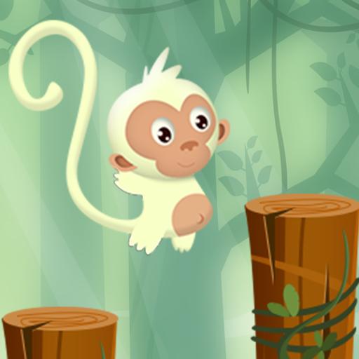 Monkey Climbing]()