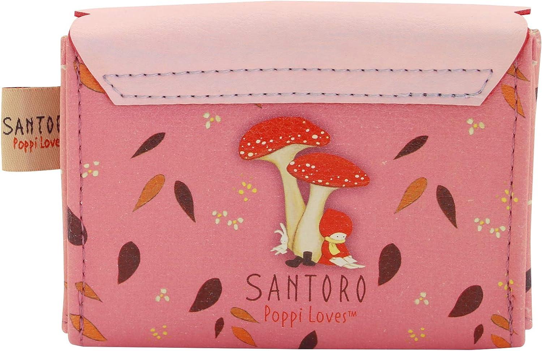 Portefeuilles Balance 734pl01 Santoro Poppi Loves
