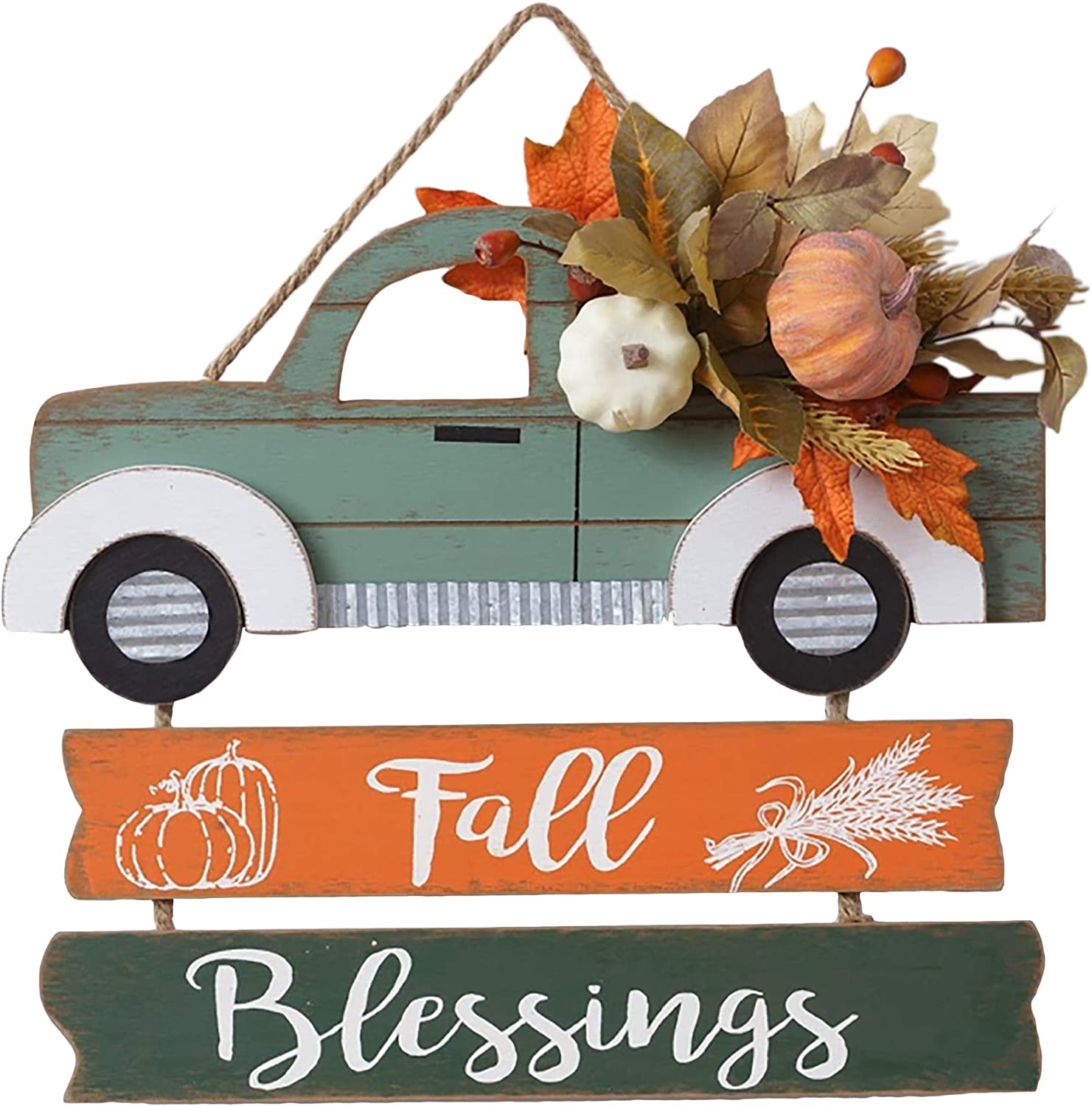 Your Heart's Delight Sign - Fall Blessings
