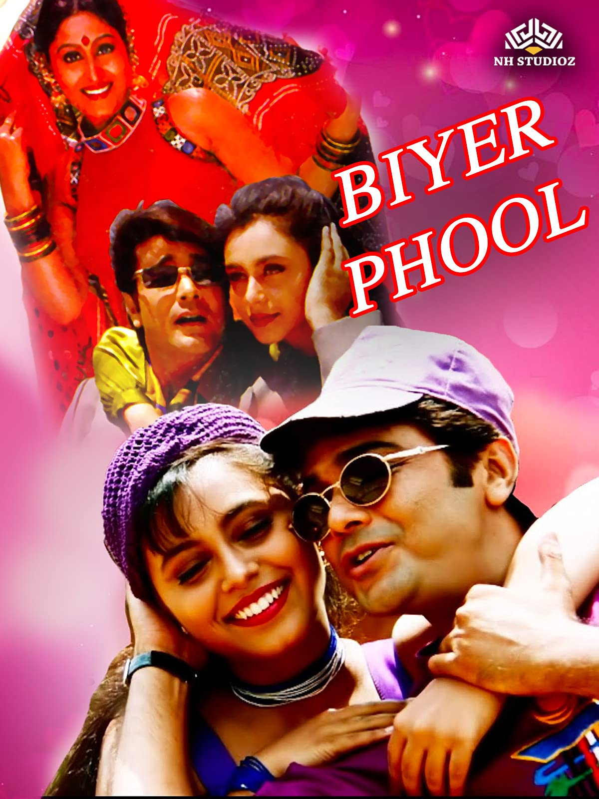 Biyer Phool