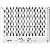 Ar condicionado janela 10000 BTUs Consul frio com design moderno - CCB10EB 110V