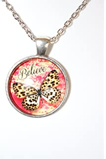locket silver illusionist image s butterfly thin magic illusion lockets by pendant is itm loading
