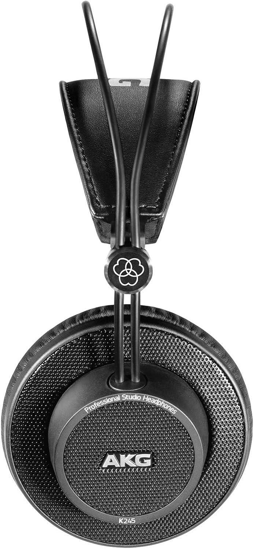 AKG K245 Headphones