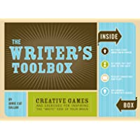 Writer's Toolbox: (Writing Prompts, Writer Gifts, Writing Kit Gifts)