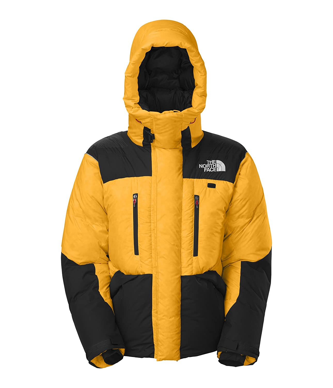 8c90b93cd The North Face Summit Series Himalayan Parka - Men's Summit Gold/TNF ...