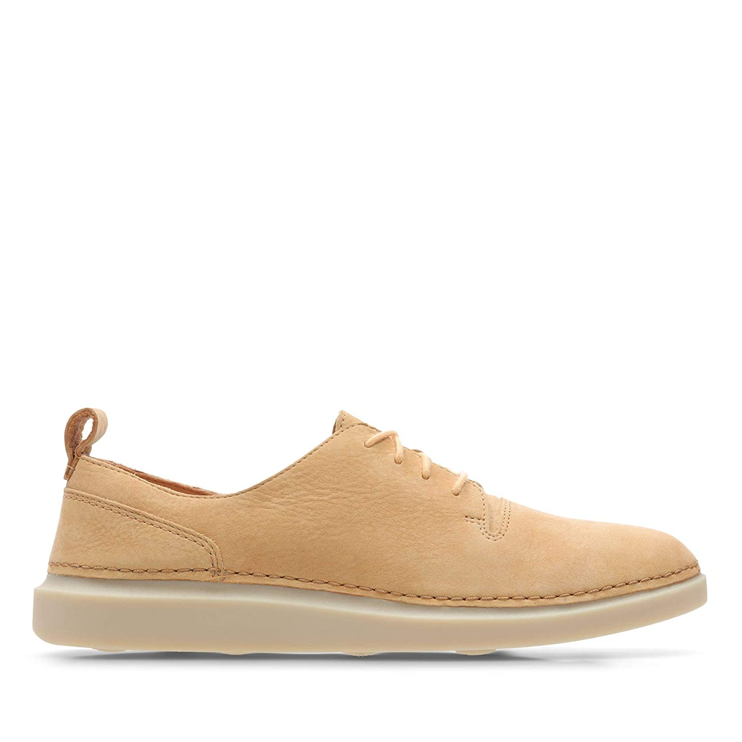 Hale Lace. Leather Sneakers