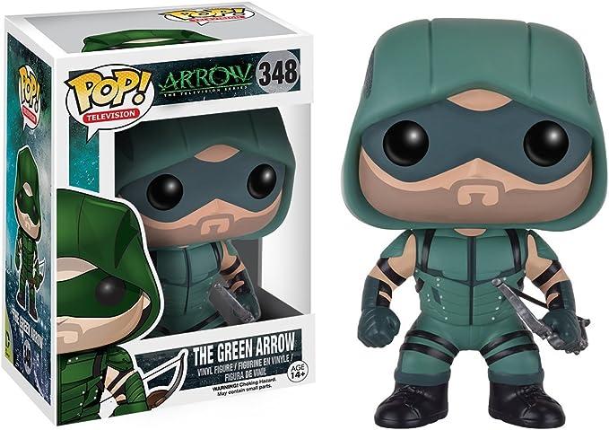 Arrow Arrow Season 3 Designed Stylized Excellent Quality Display Action Figure