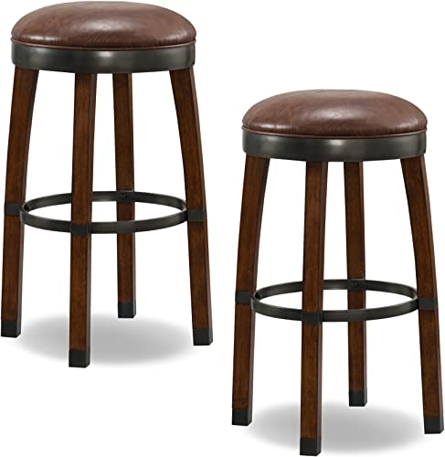 Leick Favorite Finds Bar Height Stool Set of 2