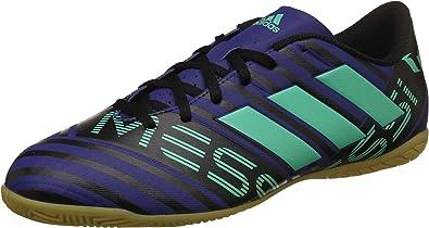 adidas Nemeziz Messi Tango 17.4 in, Chaussures de Futsal