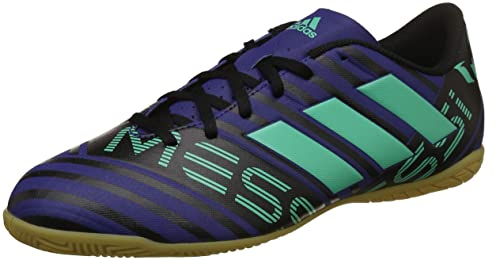 big sale c564d 9983d Adidas Nemeziz Messi Tango 17.4 In, Zapatillas de fútbol Sala para Hombre,  (Tinuni Vealre   Negbas 000), 48 EU  Amazon.es  Zapatos y complementos