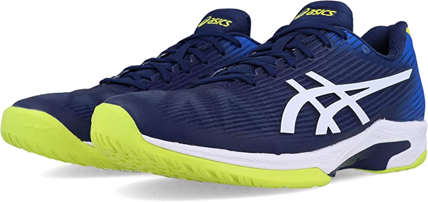 ASICS Solution Speed FF Scarpe da Tennis AW19: Amazon.it