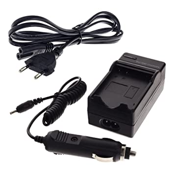 Smartfox - Cargador de batería Fuente de alimentación + ...